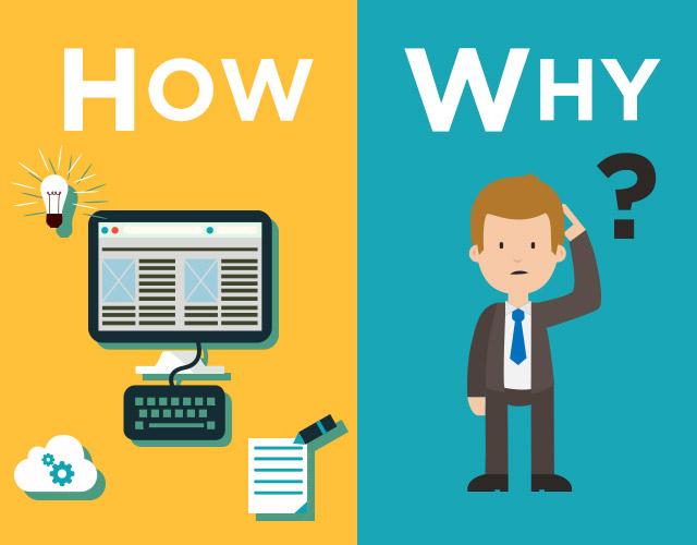 PCスマホ変換技術 の5W1H解説:なぜ変換なのか?どうやって変換するのか?